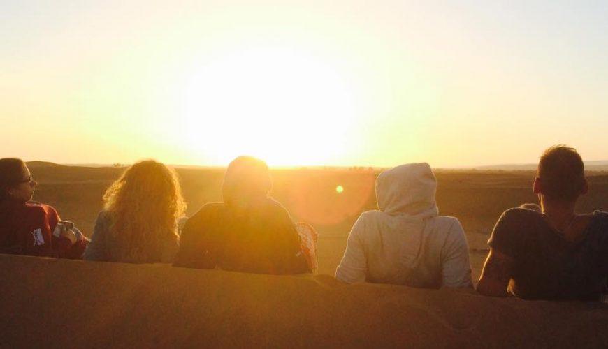 4 Days Ouarzazate Desert Tour To Erg Chigaga Dunes
