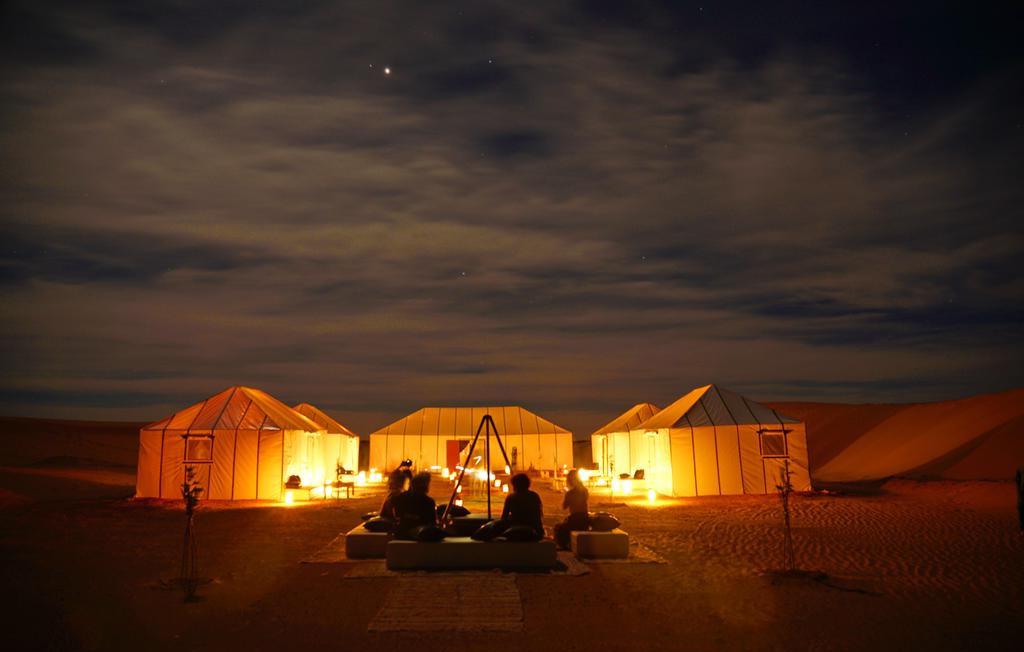 Day 2: Fez To Erg Chebbi Luxury Desert Camp
