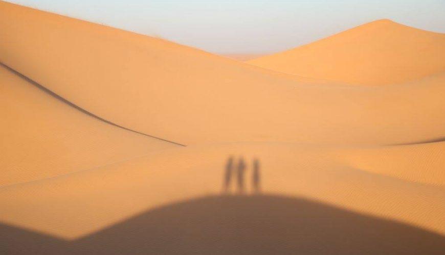 4 Days Agadir Desert Tour To Erg Chigaga Dunes