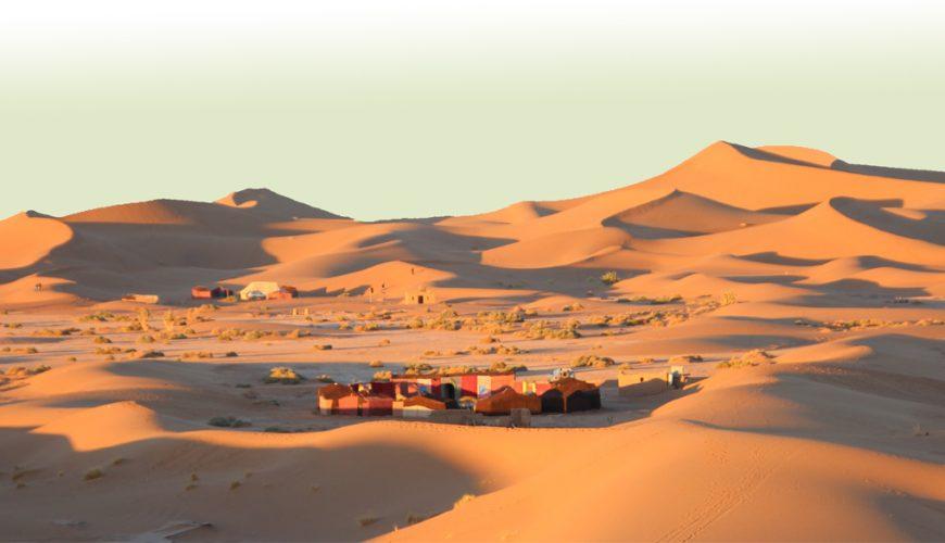 7 Days Marrakech Desert Tour To Erg Chebbi Dunes