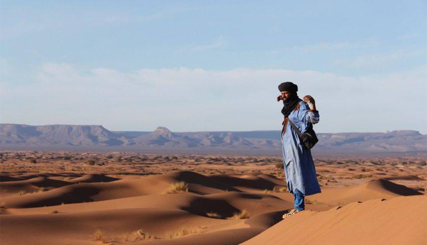 7 Days Marrakech Desert Tour To Erg Chigaga Dunes