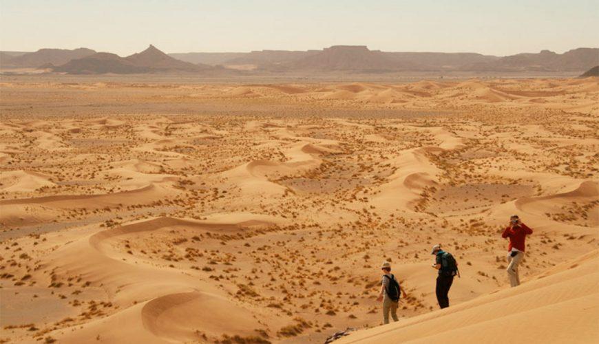 8 Days Marrakech Desert Tour To Erg Chebbi Dunes