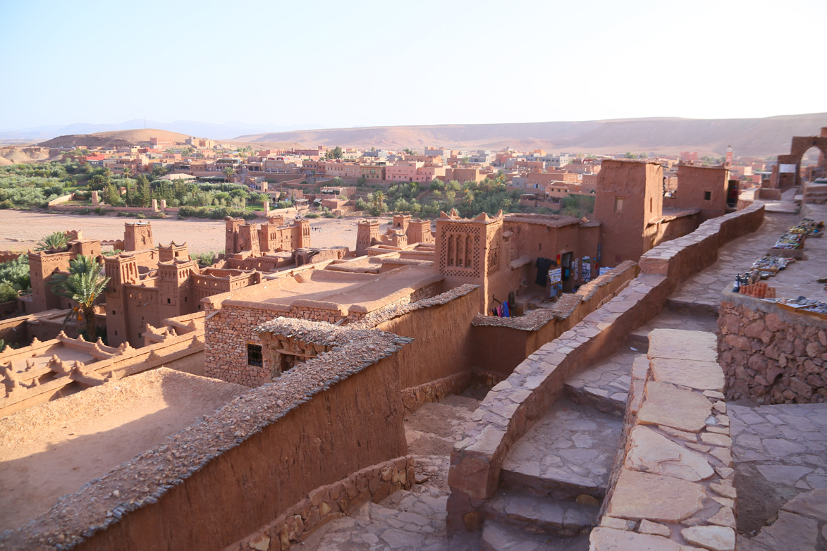 Day 3: From Erg Chigaga Dunes M'hamid To Ait Ben Haddou