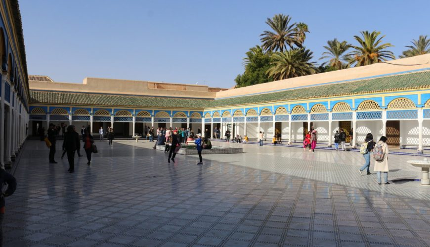 Marrakech Day Trip And Excursion