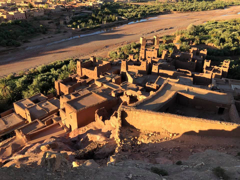 Day 4: From Erg Chigaga Dunes to Ouarzazate