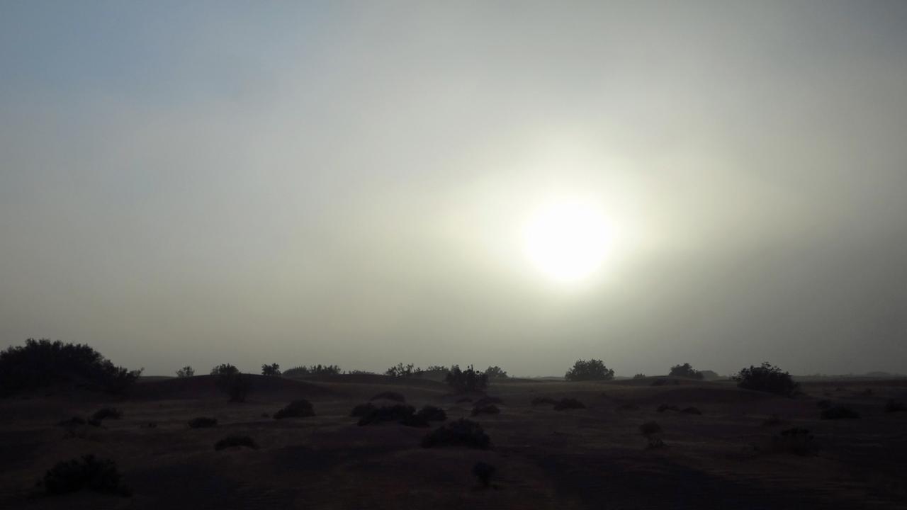 Day 4 : From Erg Chigaga To Bougarn Dunes