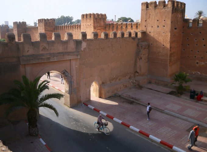 Morocco Desert Tours & Travel Packages