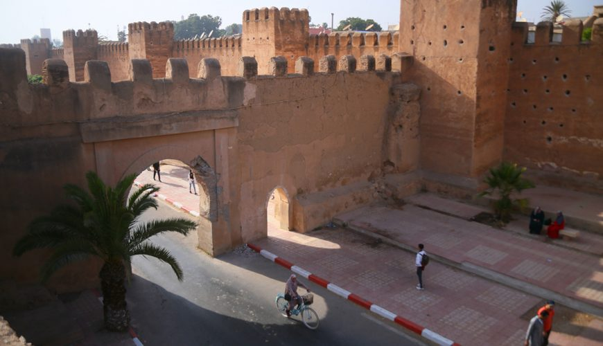 Taroudant Day Trip And Excursion