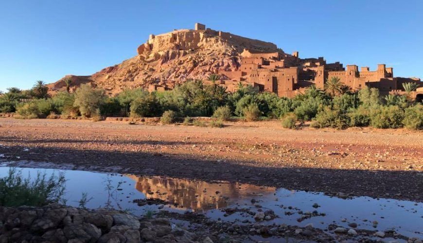 ait ben haddou day trip and excursion